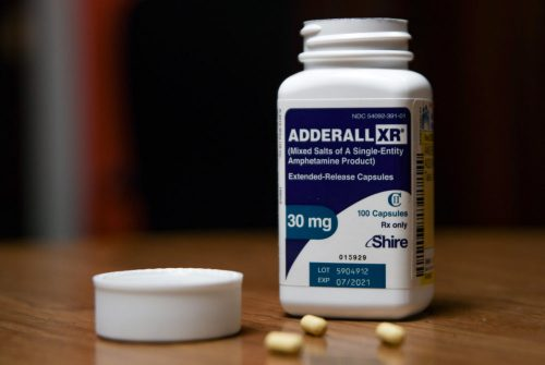 Buy online Adderall 30mg